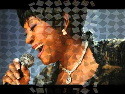 Patti LaBelle - He's Out Of My Life