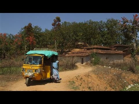 A Branch Far, Far Away: The Challenges of Banking Rural India