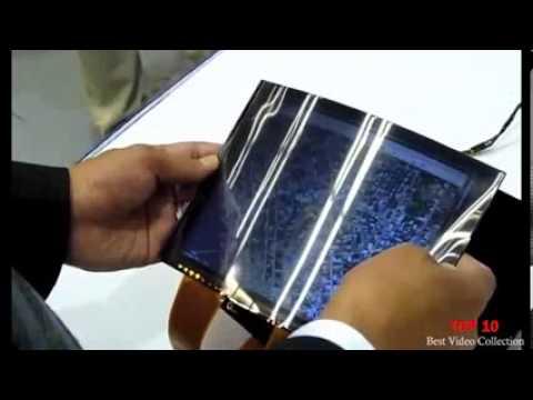 Amazing New Future Technology 2014 - YouTube