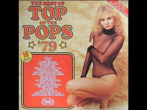 Top Of The Pops : The Story Of 1979