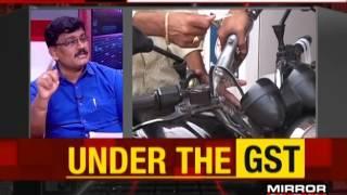 Understanding GST – The Urban Debate (June 30)