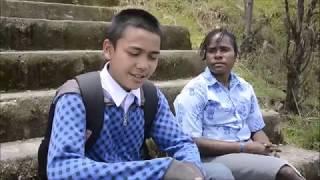 Video Belajar Bersama SMA Negeri 1 Sugapa, Kabupaten Intan Jaya, Papua // SMA Rujukan Tahun 2017