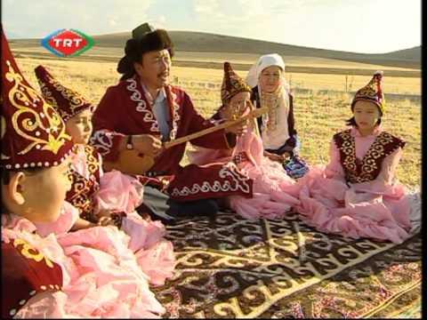 Altay Kazaklarının resimleri ile ilgili görsel sonucu