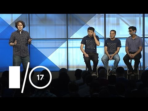 Android Sensors & Location: What's New & Best Practices (Google I/O '17)