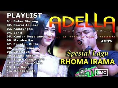 adella-full-album---spesial-roma-irama-tanpa-iklan.,!!!