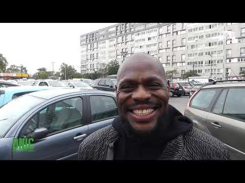 Youtube: DNLC – KERY JAMES:«Faire un feat avec Ali (45 Scientific)…je vais y penser…»