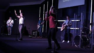 While We Wait: Part 1 - C4 Worship 09/20/2020