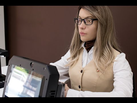 روبوت حسناء تعمل موظفة لإتمام المعاملات القانونية في روسيا  - نشر قبل 1 ساعة