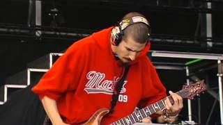 Linkin Park - And One (Rock am Ring 2001)