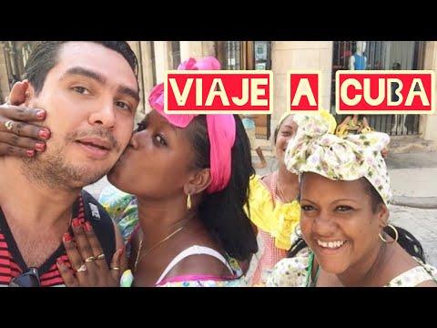 Viaje a Cuba | Pollo24