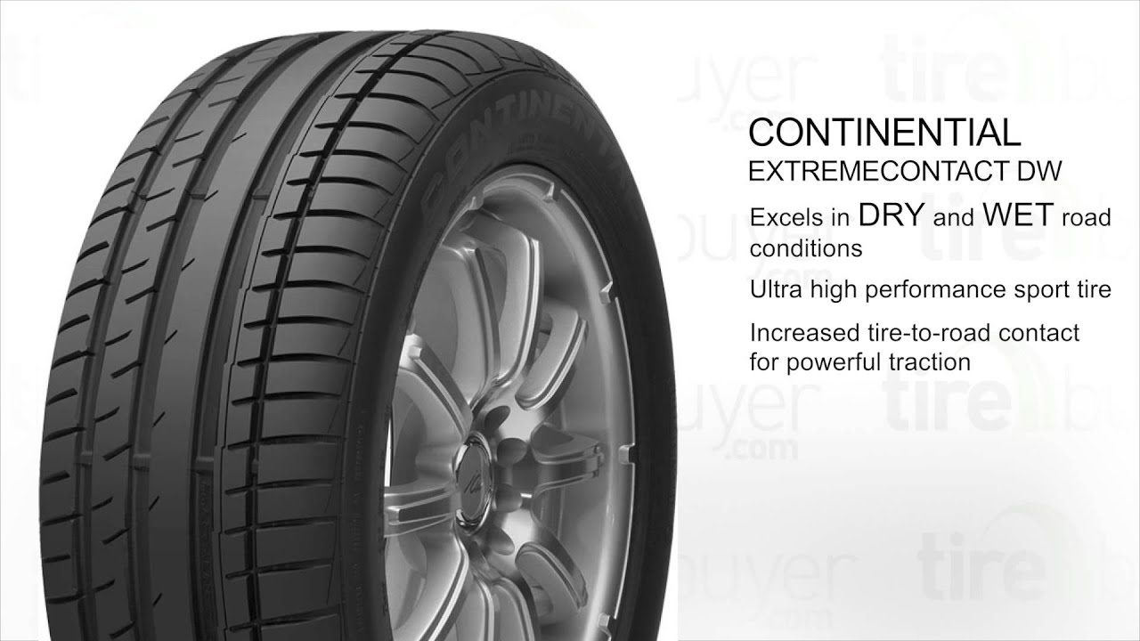 Continental Extremecontact Dw >> Continental Extremecontact Dw Tirebuyer Com