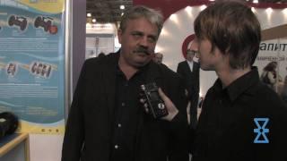 Олбризсервис  - интервью для Арматурка.ру cмотреть видео онлайн бесплатно в высоком качестве - HDVIDEO