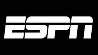 ESPN Sportscenter Theme Song