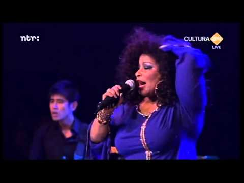 Chaka Khan - Ain't Nobody live @ North Sea Jazz 2011
