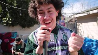 Hobo Johnson & The LoveMakers - 2018 NPR Tiny Desk Contest (Peach Scone) thumbnail