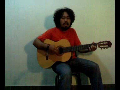 vega - kasidah cinta - dewa19 (cover - guitar)