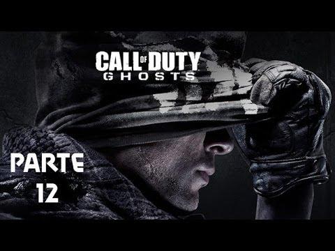 Call Of Duty Ghosts - Gameplay Walkthrough ITA - Parte 12 - Il satellite