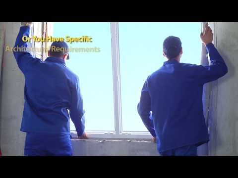 Glass Contractor - Windows Installation | Free Quote | keyph