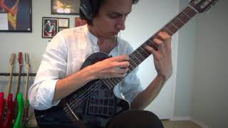 "J. Villarreal - ""Spanish Fly"" - Van Halen II (1979)"