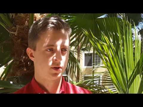 Fyffes Graduate Programme - Mark O'Brien