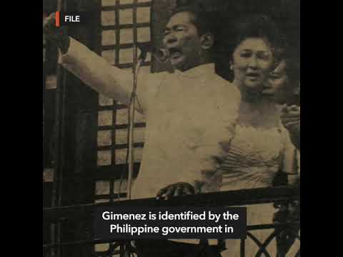 Ateneo hit for art ampitheater named after Marcos 'dummy'
