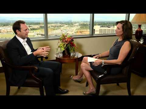 REMAX CEO Margaret Kelly interviews Pete Flint, CEO of Trulia