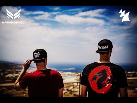 W&W pres. NWYR - New Synths (DJMag 2017) 🙌🐲🙌