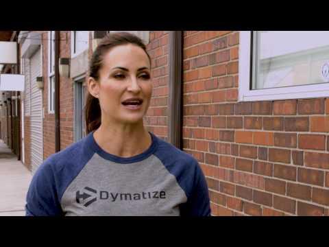 Dymatize Athlete Erin Interview