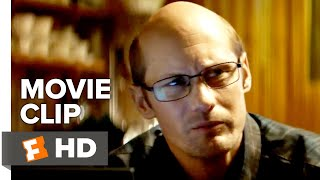 The Hummingbird Project Movie Clip - Time Travel (2019) | Movieclips Coming Soon
