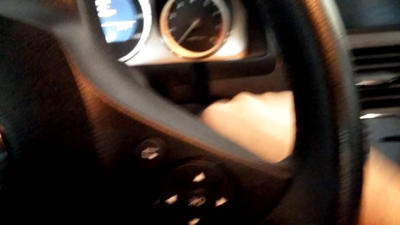 2009 Mercedes C300 Electronic Steering Lock Fail Youtube C180 Mopar Fuse Relay Box