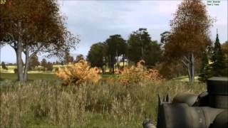 Combat Rescue Arma 2 (25th Infantry Division)
