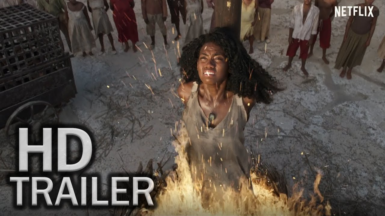 """Download """"Siempre Bruja: Always a Witch"""" - Official Trailer"""