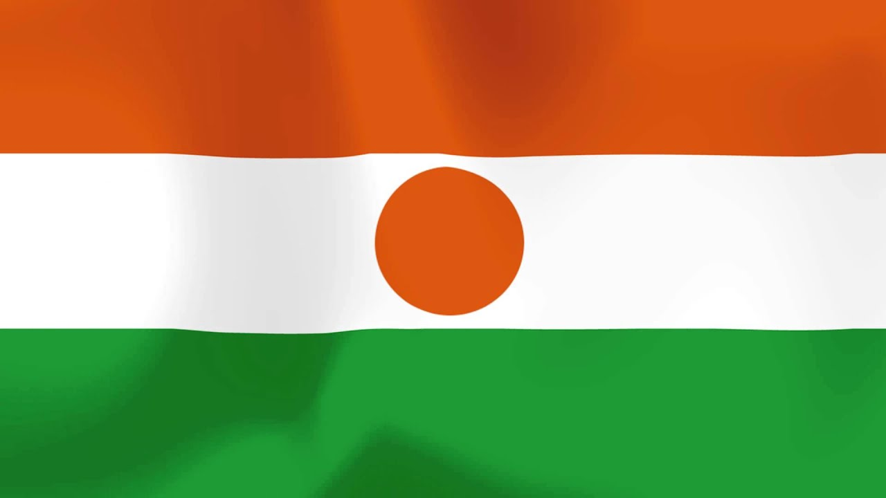 Niger National Anthem - La Nigérienne (Instrumental)