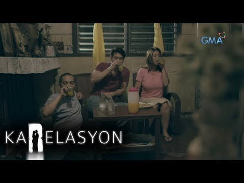 Karelasyon: One drunken night (full episode)