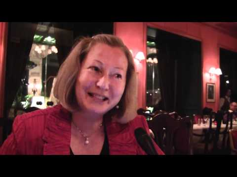 Nobels fredspris 2011: Kaci Kullmann Five