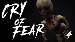 TAJEMNICZE NAGRANIE | Cry of Fear #4