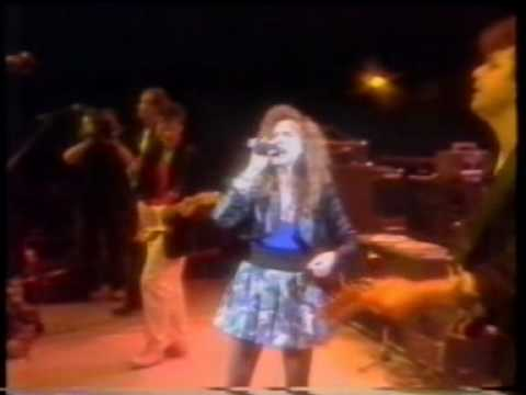 T'pau - Heart And Soul (Live)