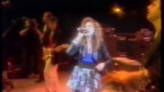 Watch T Pau Heart And Soul video