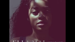 Ella mai - down lyrics