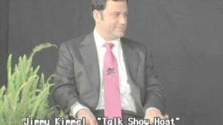 Jimmy Kimmel: Between Two Ferns with Zach Galifianakis