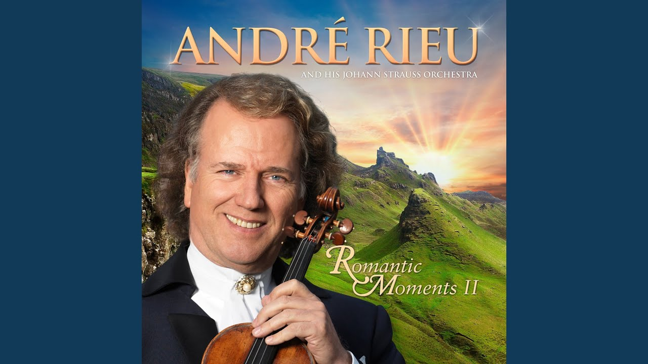 Personnel Andre Orchestra Rieu
