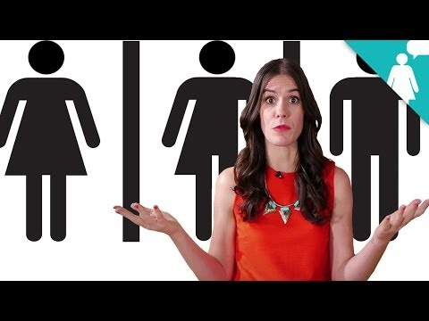Why Men & Women Use Separate Bathrooms