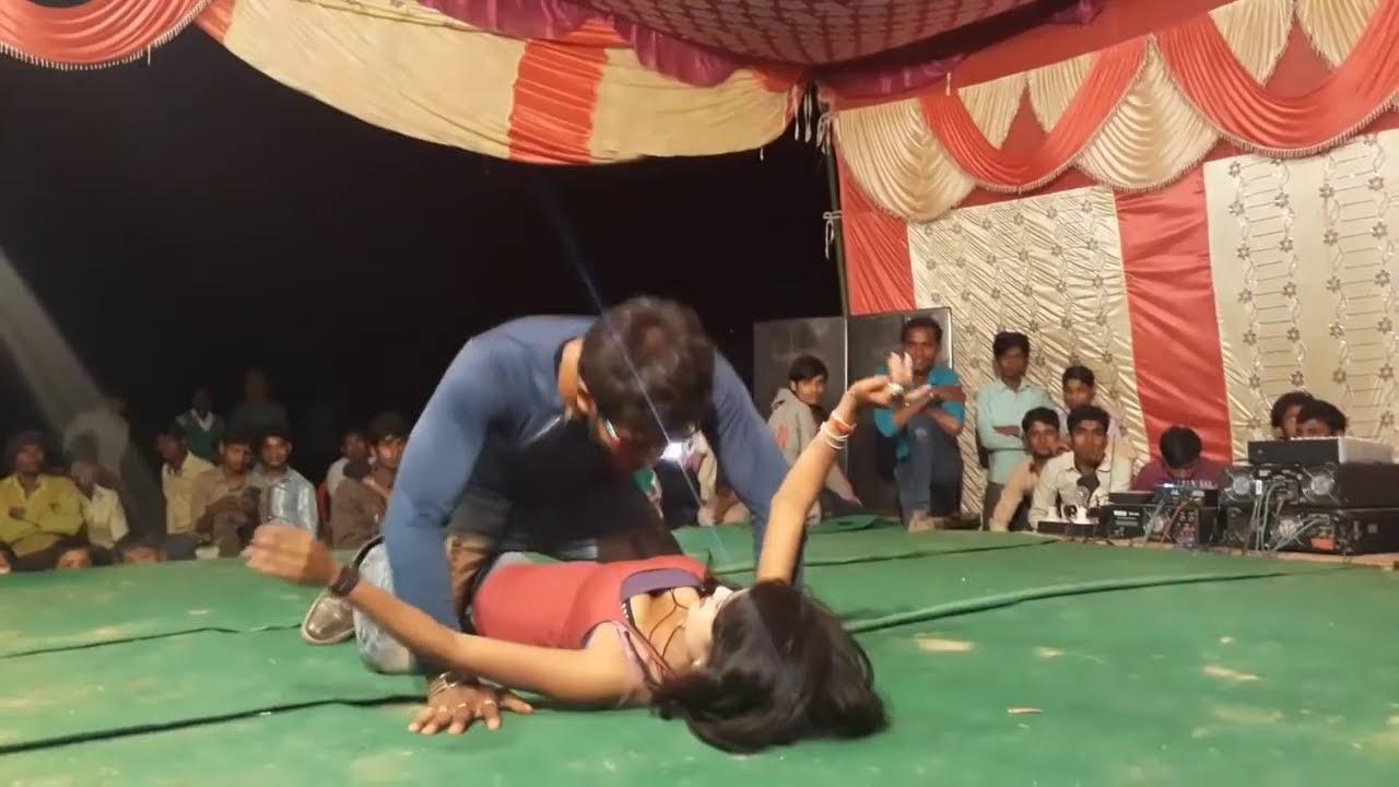 Download New BHOJPURI ARKESTRA DANCE PROGRAM 2018 || Arkestra Stage Show