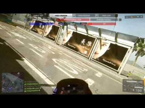 III. Battlefield 4 Magyar Kupa, TDS-H4CE, (Pearl Market, rnd1-2.)