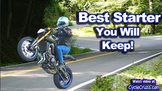 Best Starter Motorcycle 2016 You Will Keep | MotoVlog