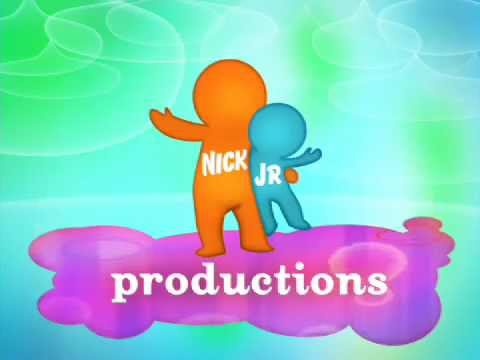 Nick Jr. Productions (2005) thumbnail