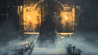 Bloodborne OST - Queen of the Vileblood/Martyr Logarius - Exte…