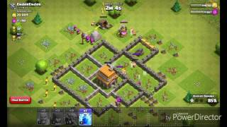 ANOTHER ARMY CAMP | CLASH OF CLANS NEW SEASON PREP DAY 3 OF 4!!! (COC #40!!!!!)