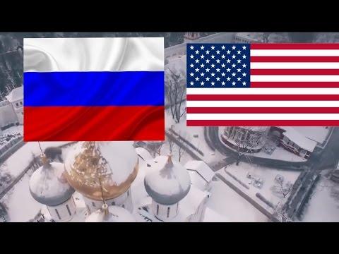 РОССИЯ VS США сравнение уровня жизни