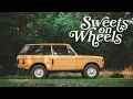 1981 Two Door Range Rover - Sweets On Wheels